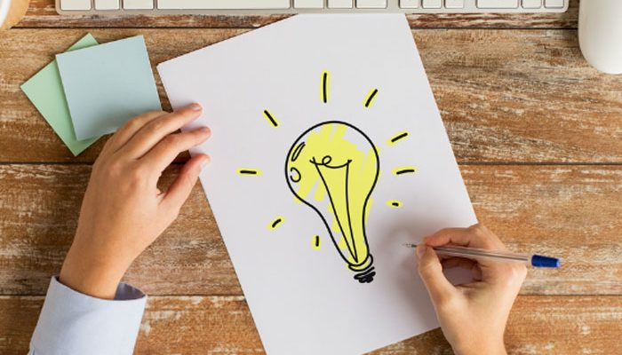 How to generate new business ideas
