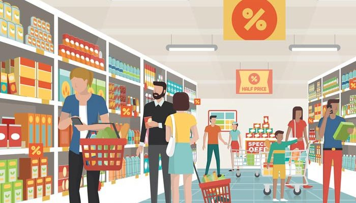 Value Creation in a Retail Business