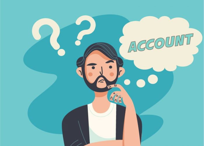 Meaning of 'Account'