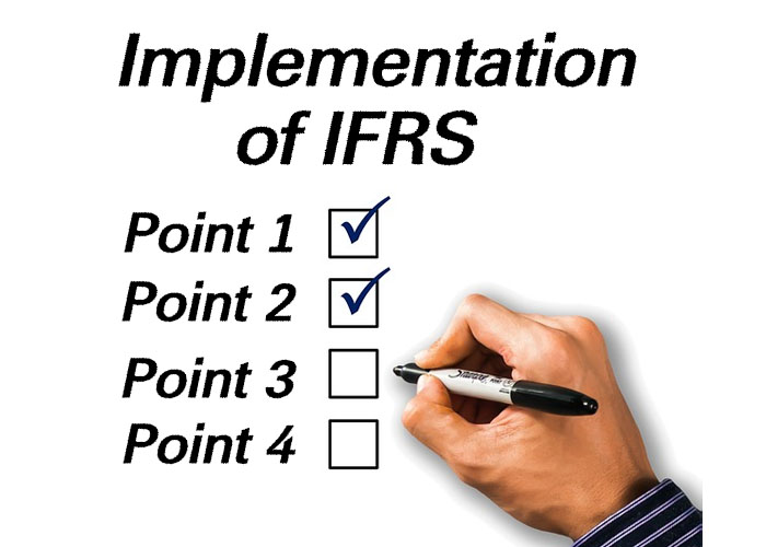 Implementation of IFRS 17 – Insurance Contracts